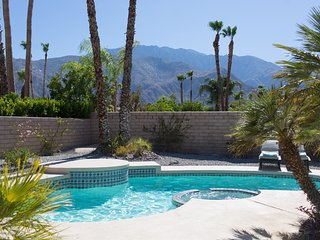 Sun Drenched Palm Springs Getaway - Palm Springs vacation rentals