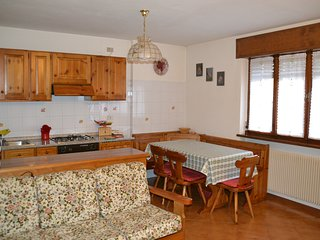 2 bedroom Condo with Parking in Auronzo di Cadore - Auronzo di Cadore vacation rentals