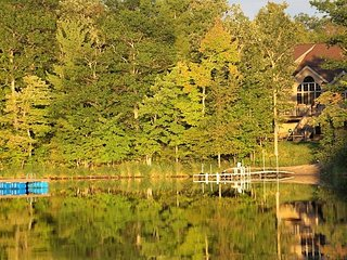 Northwoods Private Vacation Home - Deerwood vacation rentals