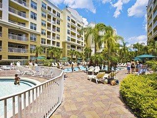 Vacation Village at Parkway - Kissimmee vacation rentals
