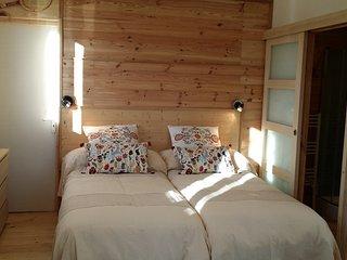 gite/chambre d'hôtes Bernot La Maison dans la Prairie - Hauteville vacation rentals