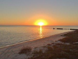 NEW! Chic Beachfront 3BR Ocean Springs Home! - Ocean Springs vacation rentals