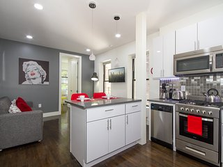 Hamilton Heights: Luxurious 2 Bedroom Home - New York City vacation rentals