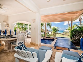 Bright 3 bedroom Villa in Reeds Bay - Reeds Bay vacation rentals