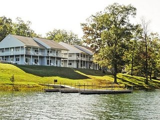 Crown Point Resort - Fri, Sat, Sun check ins only! - Horseshoe Bend vacation rentals