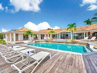 5 bedroom Villa with Internet Access in Terres Basses - Terres Basses vacation rentals