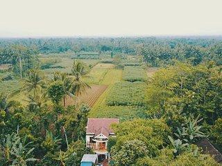 Jolan jalan homestay Borobudur - Borobudur vacation rentals
