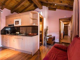 L'Era del Marxant - Apart. Suite Serraespina 4 - Pobleta de Bellvehi vacation rentals