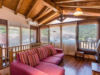 L'Era del Marxant - Apart. Suite La Xisqueta 5 - Pobleta de Bellvehi vacation rentals