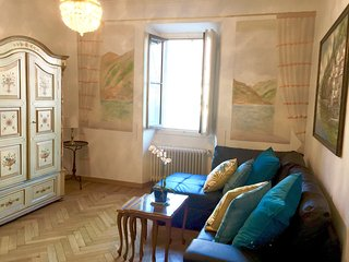 1 bedroom Apartment with Internet Access in Torno - Torno vacation rentals
