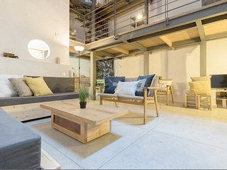 The Cellar -  Central, Green & Quiet - Jerusalem vacation rentals