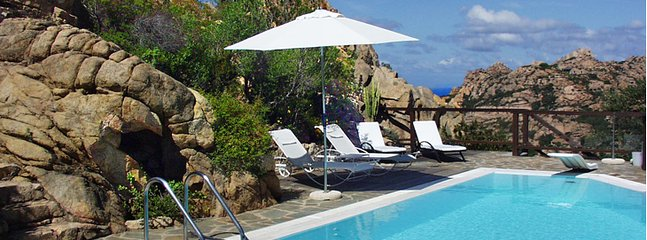 zagara - Image 1 - Costa Paradiso - rentals