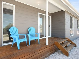SA Holiday House:  'Dunes Views' on Simpson - Goolwa South - Goolwa vacation rentals