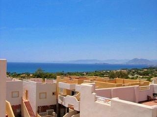 AZ03- 3 Bed Apt in San Gines, La Azhoia, Sea Views - La Azohia vacation rentals