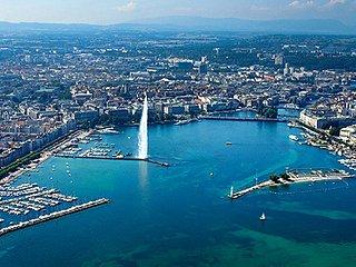 Beautiful appartement in Geneva - Geneva vacation rentals