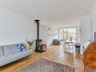 Modern Family Beach House + Free Parking - Zandvoort vacation rentals