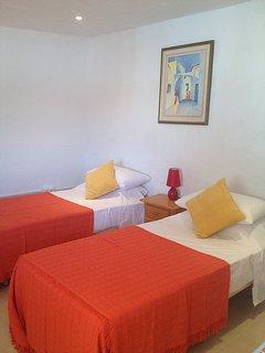 Casita Montana Vista - Private Pool - Fuente alamo de Murcia vacation rentals