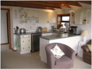 Franklin's View has a charming and cosy atmosphere. - Stromness vacation rentals
