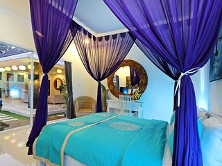 Heart of Legian & Seminyak Balinese Inspired Modern Villas Beachside Great Value - Seminyak vacation rentals