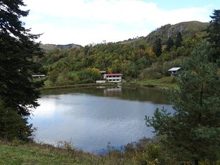 6 bedroom Farmhouse Barn with Internet Access in Rosia Montana - Rosia Montana vacation rentals