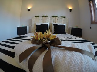 Double Room Classic at Golden Waves Surf Lodge - Ovar vacation rentals
