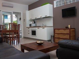 1 Bedroom Ground Floor Apartment, Leme Bedje - Santa Maria vacation rentals