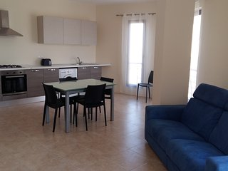Modern 2 Bedroom Apartment 30 metres to Seafront - Bugibba vacation rentals