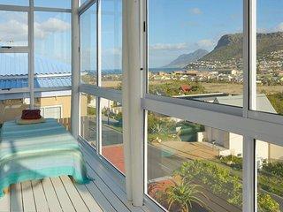 Magic Maison Mosaic Villa with sea views - Fish Hoek vacation rentals