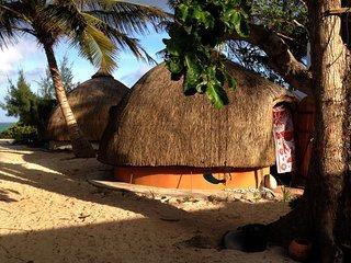 La Case Mama - Paille en Queue Bungalow (B&B) - Pointe d'Esny vacation rentals