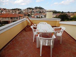 CASA LANTANA, meravigliosa vista sul castello - Posada vacation rentals