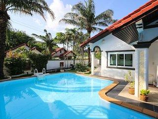5 Bedroom Villa in Fisherman's Village - Bophut vacation rentals