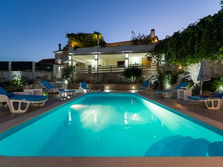 Villa Lucijan - Cove Puntinak (Selca) vacation rentals