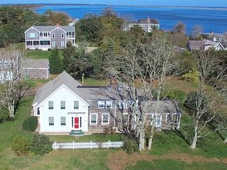 Chatham Family Compound Sleeps 16, Walk to Beach – Linens Included: 119-C - North Chatham vacation rentals
