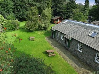 Traditional Private Gardener's Bothy, Patterdale, Glenridding, Ullswater - Patterdale vacation rentals