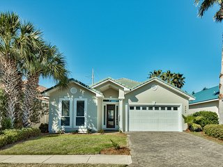 Private Pool in Destiny East - Golf Cart included! - Destin vacation rentals