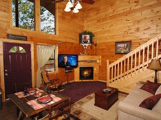 Stone's Hideaway - Gatlinburg vacation rentals