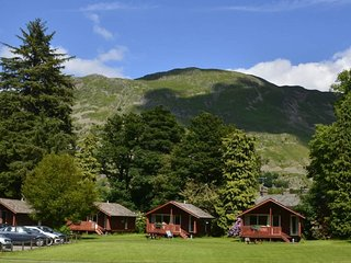 Private Chalet, Patterdale, Glenridding, Ullswater - Patterdale vacation rentals