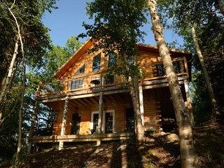 Wells' Watch Log Chalet & Retreat - Glovertown vacation rentals