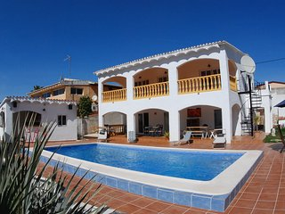 Villa Casa Maggie Benicolet Valencia Self Catering Private Pool & Secure Parking - Benicolet vacation rentals