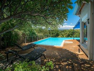 Villa Armagnac avec piscine à débordement - Saint-Gilles-Les-Bains vacation rentals