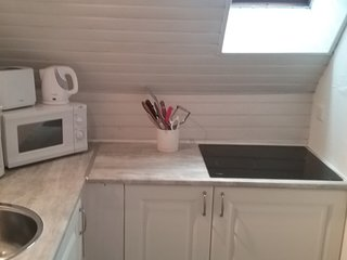 Charmant appartement 2chambres 6 pers - Besse-et-Saint-Anastaise vacation rentals
