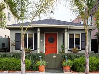 The Starfish Bungalow is Ready for Your Summer Fun at the Ocean!! *City Approved - Seal Beach vacation rentals
