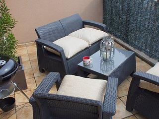 Maisonette-Wohnung am Stadtpark/Citynähe - Figueres vacation rentals