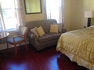 Bright, Private Studio Apartment! - Nashua vacation rentals