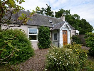 Charming 3 bedroom Cottage in Ashkirk - Ashkirk vacation rentals