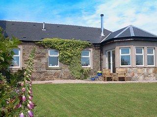 1 bedroom Cottage with Fireplace in Stevenston - Stevenston vacation rentals