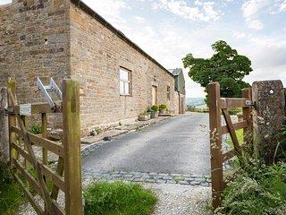40822 Barn in Leek - Butterton vacation rentals