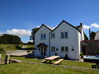 Beautiful 3 bedroom House in Carnhell Green with Internet Access - Carnhell Green vacation rentals