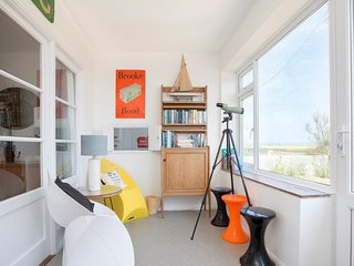 Nice House with Internet Access and Fireplace - Lydd-on-Sea vacation rentals