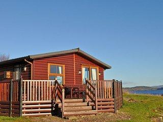 A466E Log Cabin in Lochgilphea - Ardrishaig vacation rentals